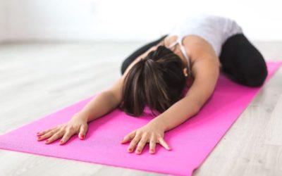 Le yoga, un indispensable