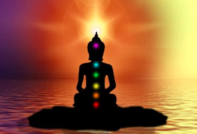 harmonisation chakras